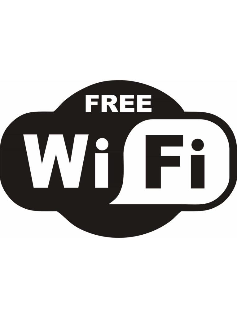 Jachthaven waterkant heeft gratis wifi op de haven in Dinteloord