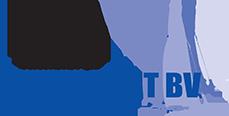 Het logo van Jachthaven Waterkant.